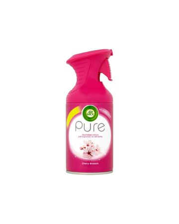 Air Wick Pure Cherry Blossom Air Freshener 250ml (PM £2.50)