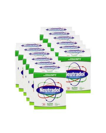 Neutradol Gel Odour Destroyer Super Fresh 50ml