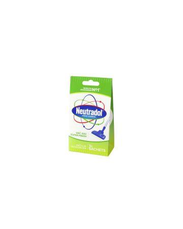 Neutradol Super Fresh Vac Sac 3s