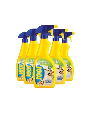 1001 Carpet Pet Stain Remover 500ml