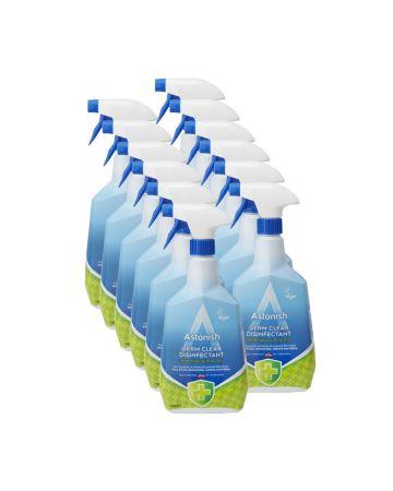 Astonish Germ Clear Disinfectant Trigger Spray 750ml