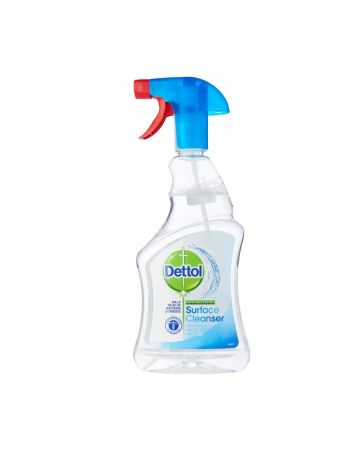 Dettol Surface Cleanser Trigger Spray 500 ml (PM £1.69)