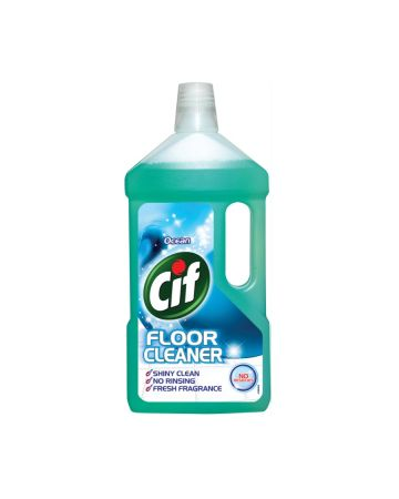 Cif Floor Cleaner Ocean 950ml