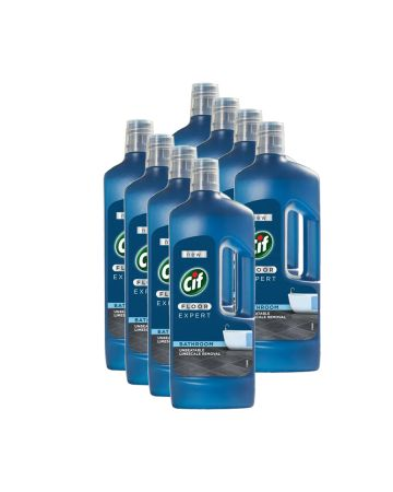 Cif Floor Expert Bathroom Cleaner 750ml