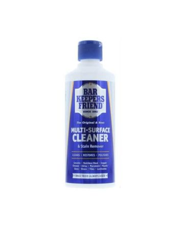 Bar Keepers Friend Multi-Surface Cleaner & Stain Remover Powder 250g