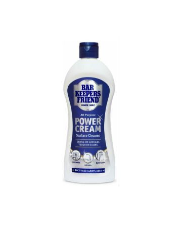 Bar Keepers Friend Power Cream Surface Cleaner 350ml