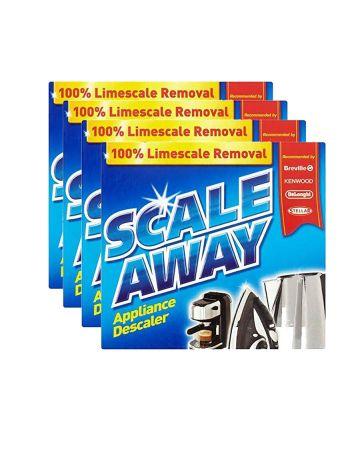Scale Away Appliance Descaler