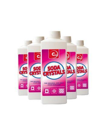 Homecare Essentials Soda Crystals 1kg