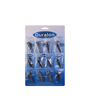 Duralon Finger Nail Clippers