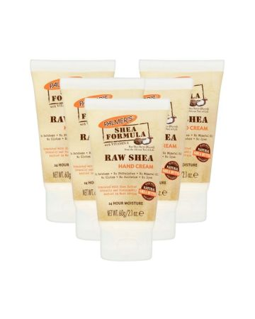Palmer's Raw Shea Hand Cream 60ml