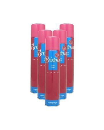 Bristows Ultra Hold Hairspray 300ml