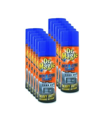 Dr Magic Oven & Grill Cleaner 390ml
