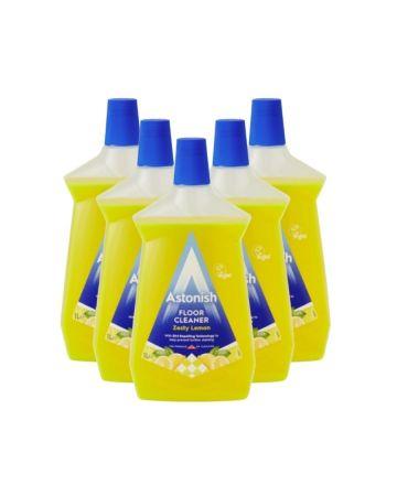 Astonish Floor Cleaner Zesty Lemon 1ltr