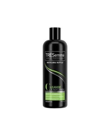 Tresemme Shampoo Deep Cleansing 500ml