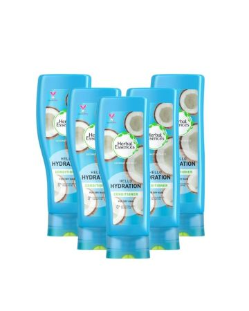 Herbal Essences Conditioner Hello Hydration Dry Hair 200ml