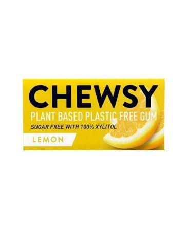 Chewsy Lemon Chewing Gum