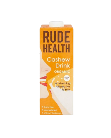 Rude Health Cashew Milk Drink