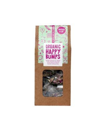 Nipper & Co Happy Bumps Organic Tea For Pregnancy