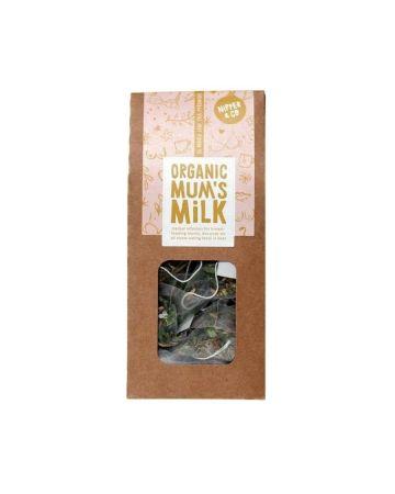 Nipper & Co Organic Mum's Milk Breastfeeding Tea