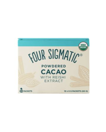 Four Sigmatic Powdered Cacao With Reishi