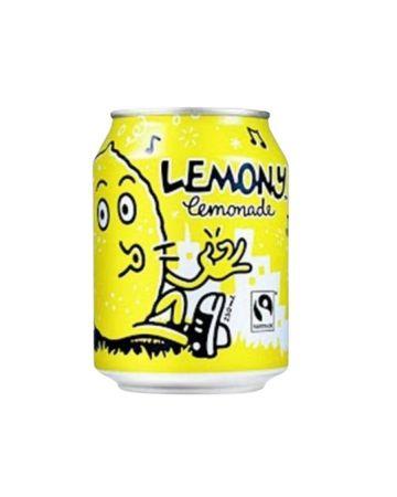 Karma Lemony Lemonade
