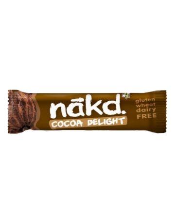 Nakd Cocoa Delight Bar