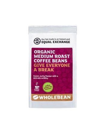 Equal Exchange Organic Any-time Medium Roast & Ground Coffee