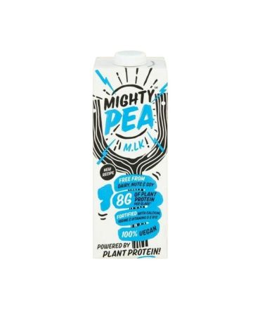 The Mighty Society Original Pea Drink