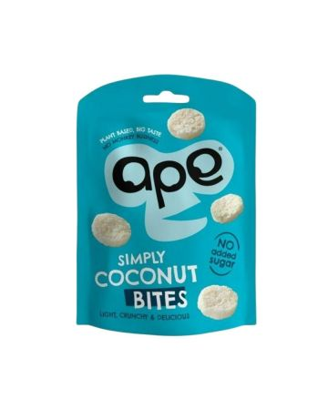 Ape Simply Coconut Bites