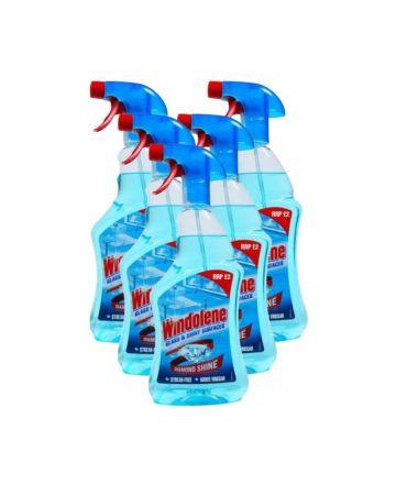 Windolene Trigger Spray 750ml (pm £2.00)