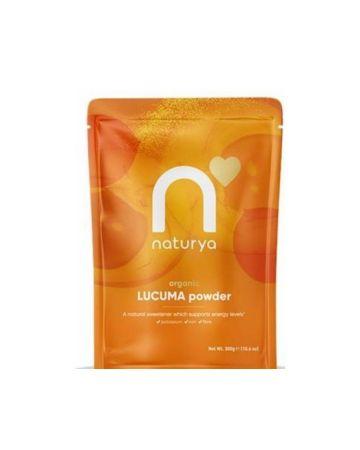 Naturya Organic Lucuma Powder