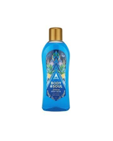 Astonish Soothing Bath Soak Deep Blue 1ltr