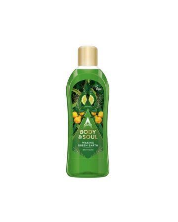 Astonish Waking Bath Soak Green Earth 1ltr