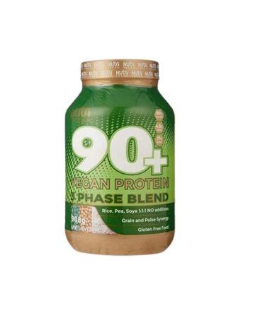 Nutrisport 90+ Vegan Protein Unflavoured Powder