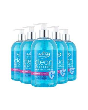 Astonish Antibacterial Handwash Clean & Protect 650ml