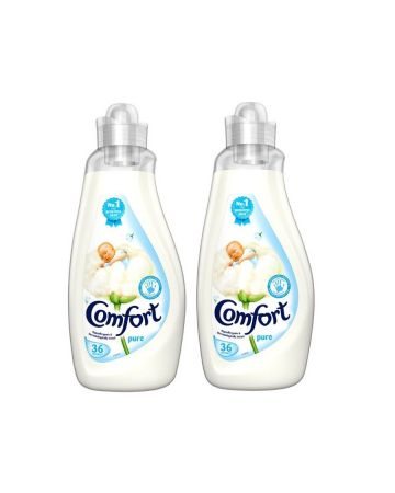 Comfort Conditioner Pure 36 Washes 1.26ltr