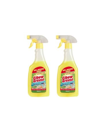Elbow Grease All Purpose Degreaser 500 Ml
