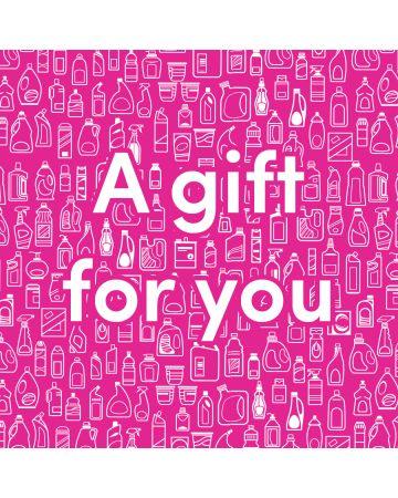 Easho Gift Card