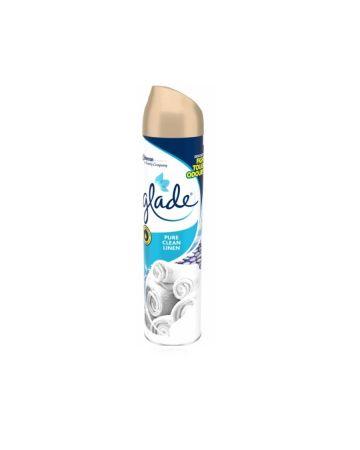 Glade Air freshener Clean Linen 300ml