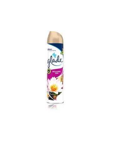 Glade Air Freshener 300ml Relaxing Zen