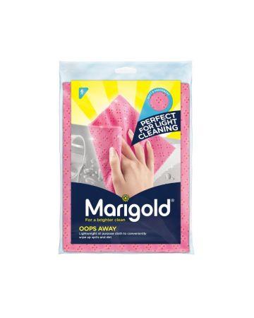 Marigold Oops Away Cloth 6's