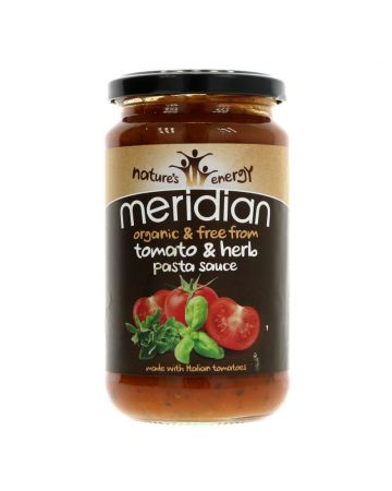 Meridian Tomato & Herb Pasta Sauce