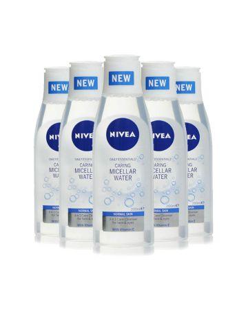 Nivea Micellar Water Normal Skin 200ml