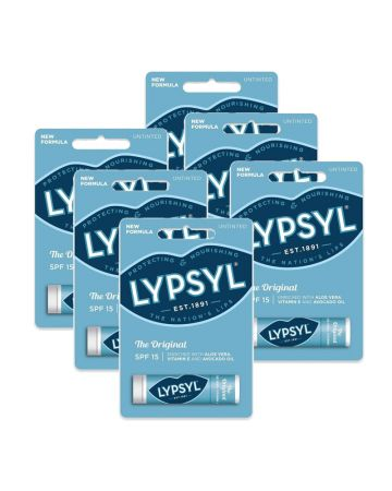 Lypsyl The Original Lip Balms