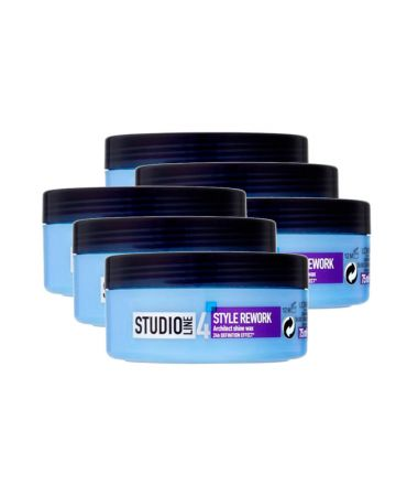 L'oreal Studio Line Architect Wax 75ml