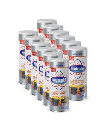Neutradol Dustbin Odour Destroyer Powder 350g