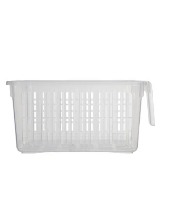 Large Caddy Basket With Handle