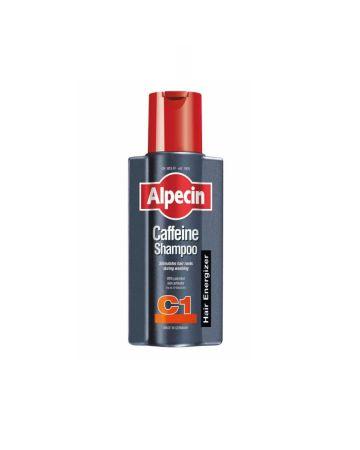 Alpecin C1 Caffeine Shampoo 250ml