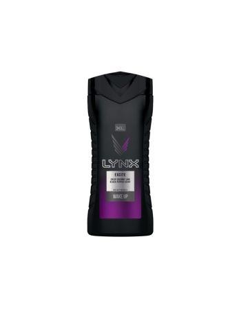 Lynx Shower Gel Excite XL 400ml