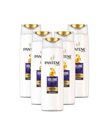 Pantene Pro-v Volume & Body Shampoo 270ml
